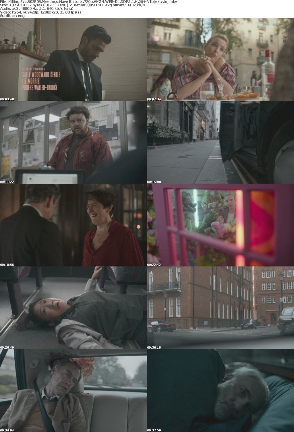 Killing Eve S03E03 Meetings Have Biscuits 720p AMZN WEB-DL DDP5 1 H 264-NTb
