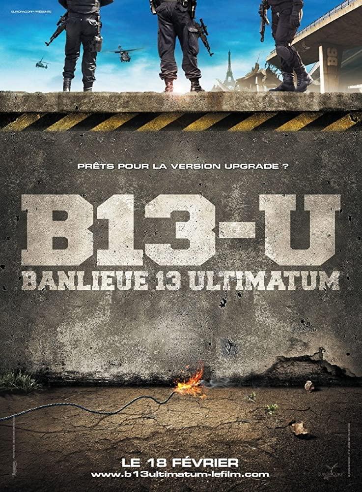 District 13 Ultimatum (2009) [1080p] [BluRay] [YTS MX]