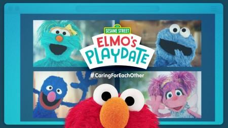 Sesame Street Elmos Playdate 2020 1080p AMZN WEBRip DDP2 0 x264-monkee