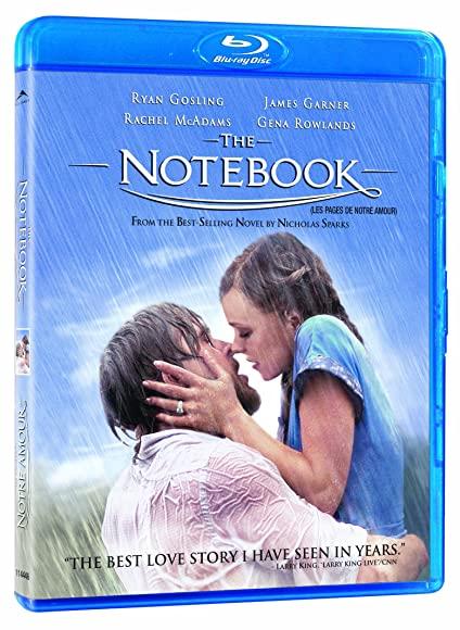 The Notebook (2004) 720p BluRay x264 Dual Audio Hindi DD2.0 English DD5.1 E ...