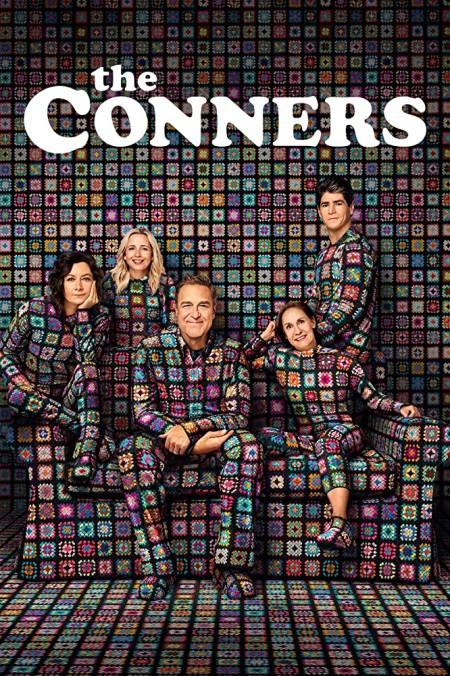 The Conners S02E19 720p HDTV x264-AVS