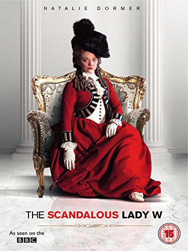 The Scandalous Lady W 2015 WEBRip x264-ION10