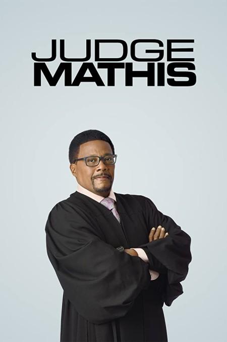 Judge Mathis S21E126 480p x264-mSD