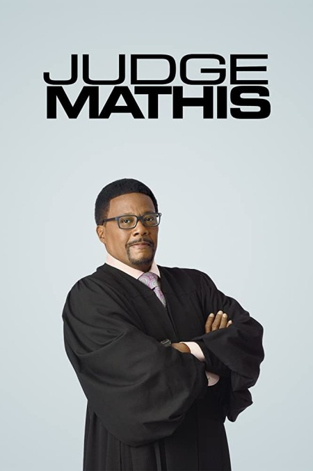 Judge Mathis S21E125 HDTV x264-CRiMSON