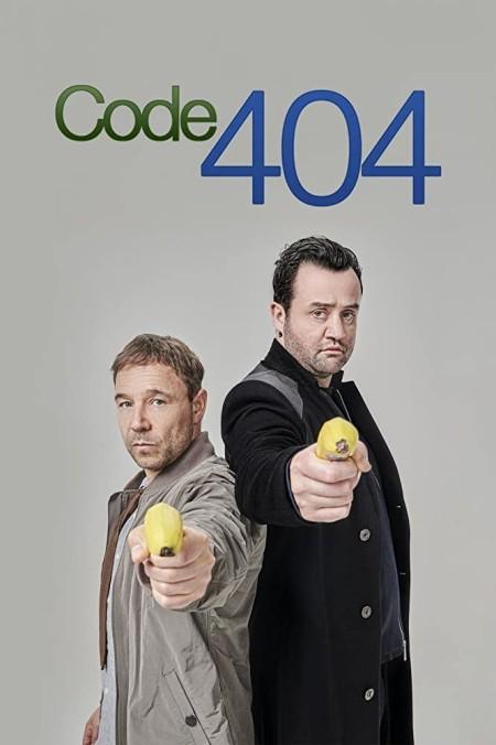 Code 404 S01E06 INTERNAL 480p x264-mSD