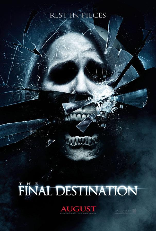 The Final Destination (2009) [720p] [BluRay] [YTS MX]