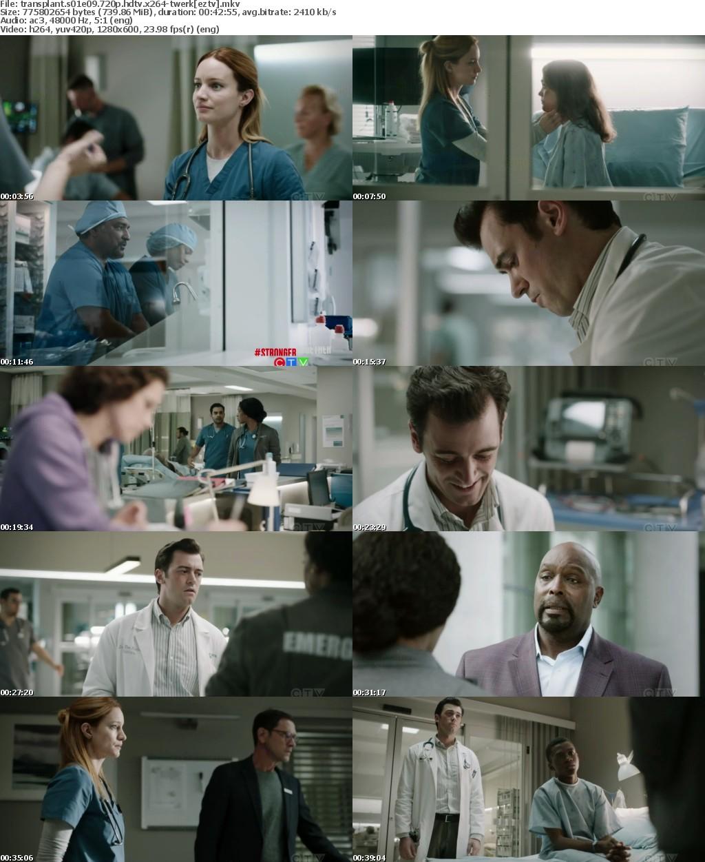 Transplant S01E09 720p HDTV x264-TWERK
