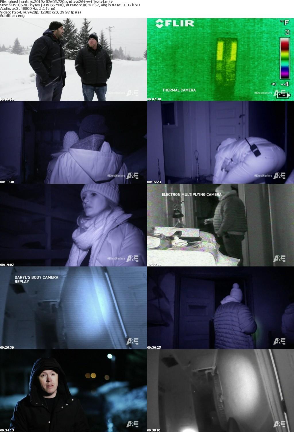 Ghost Hunters 2019 S02E05 720p HDTV x264-W4F