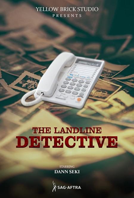 Bloodline Detectives S01E02 Unrighteous Act 480p x264-mSD