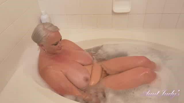 Free Download AuntJudys 20 04 30 Cameron Strips Bathes And Masturbates For You XXX XviD-iPT Team