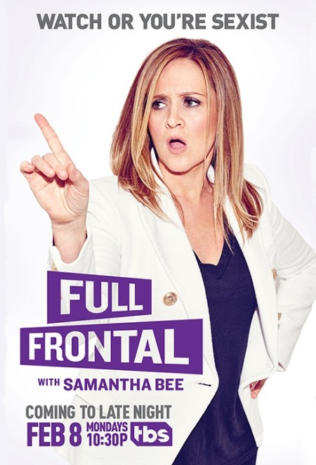 Full Frontal with Samantha Bee S05E07 HDTV x264-W4F