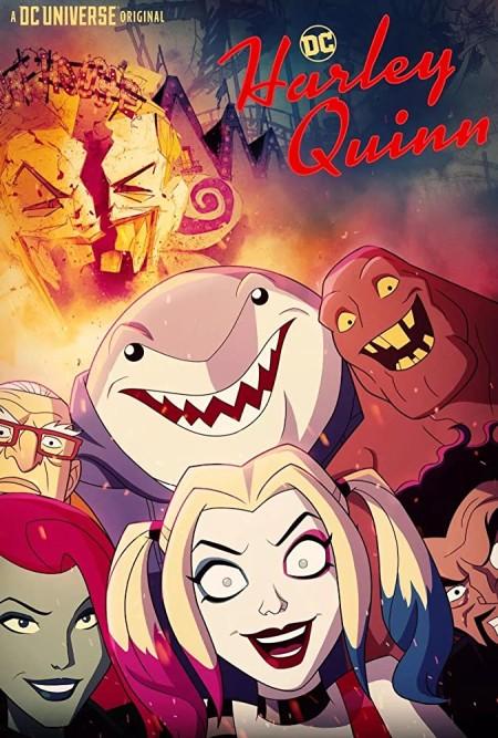 Harley Quinn S02E05 WEB H264-ANTAGONiST