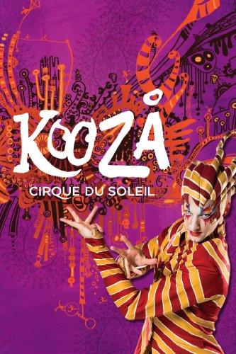 Cirque du Soleil Kooza (2008) [1080p] [WEBRip] [5 1] [YTS MX]