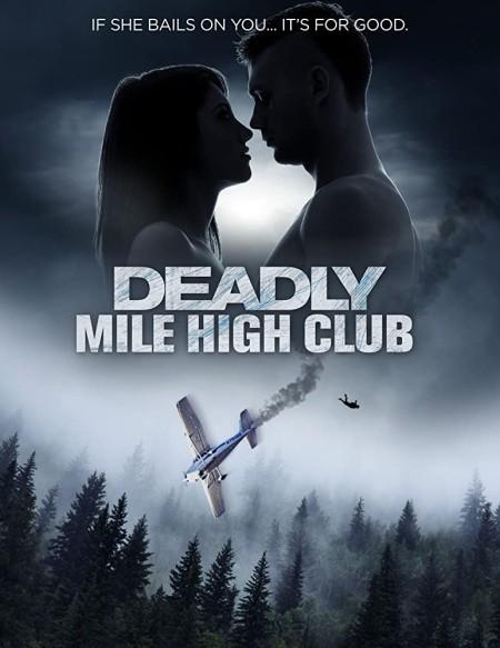 Deadly Mile High Club (2020) 720p WEBRip x264 AAC-ETRG