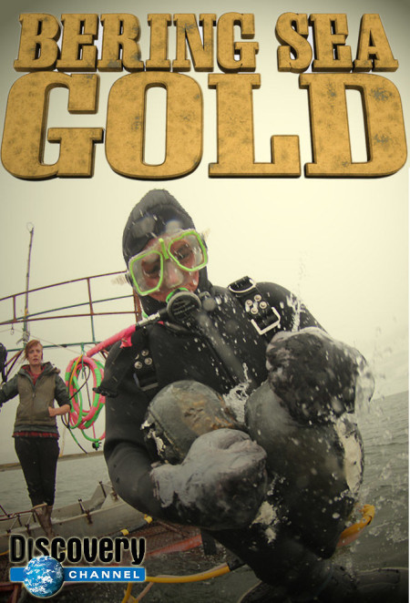 Bering Sea Gold S12E00 Gold Dogs New Tricks DISC WEB-DL AAC2 0 x264-BOOP