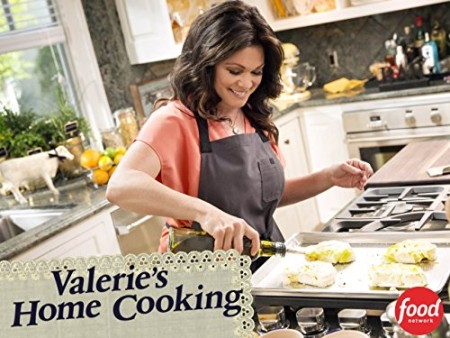 Valeries Home Cooking S08E13 All-American Boy 480p x264-mSD