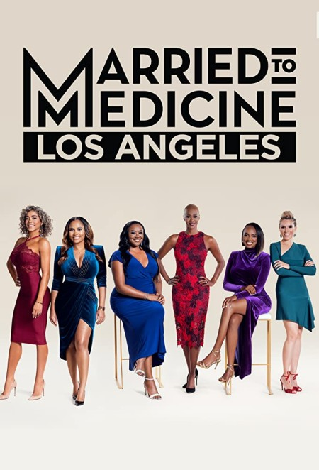 Married to Medicine Los Angeles S02E01 480p x264-mSD
