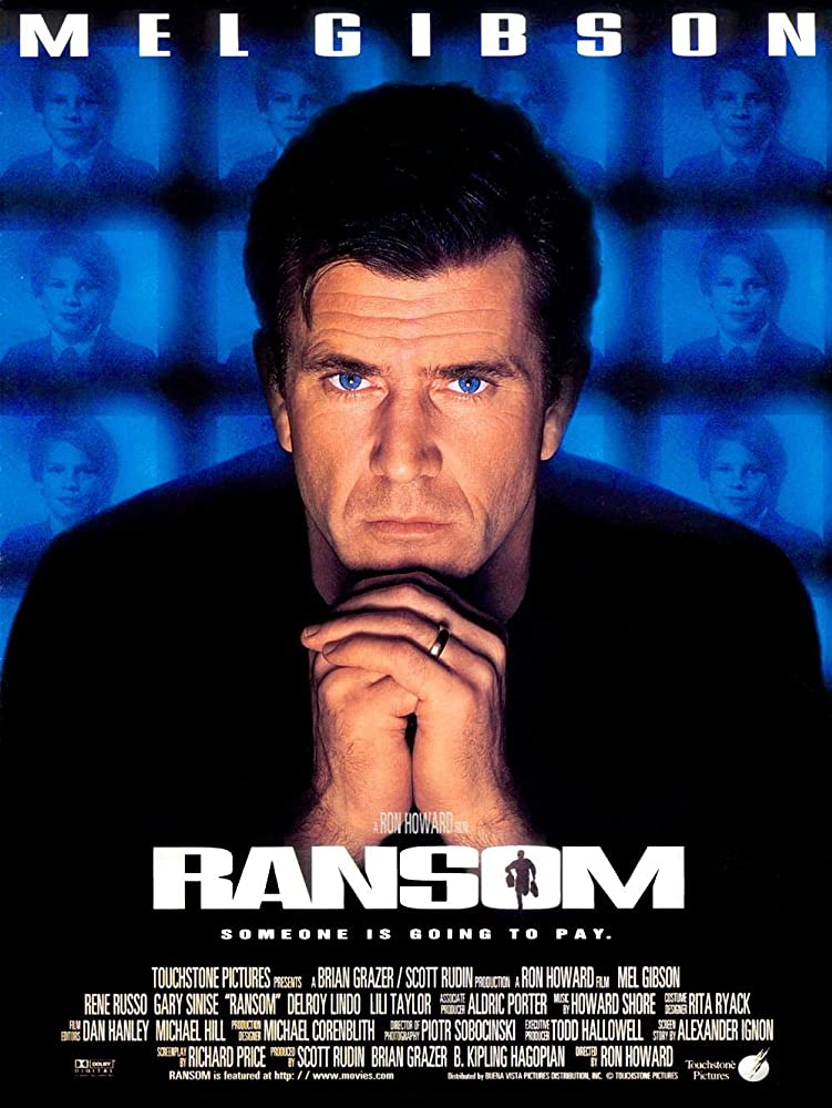Ransom 1996 1080p BluRay x265-RARBG