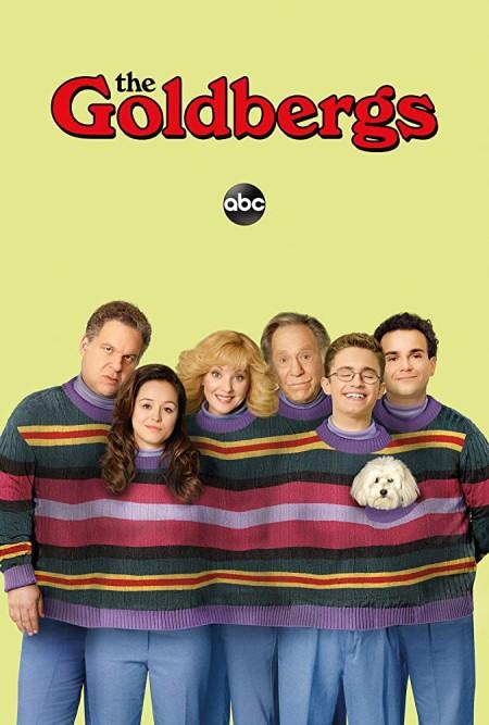 The Goldbergs 2013 S07E23 HDTV x264-KILLERS