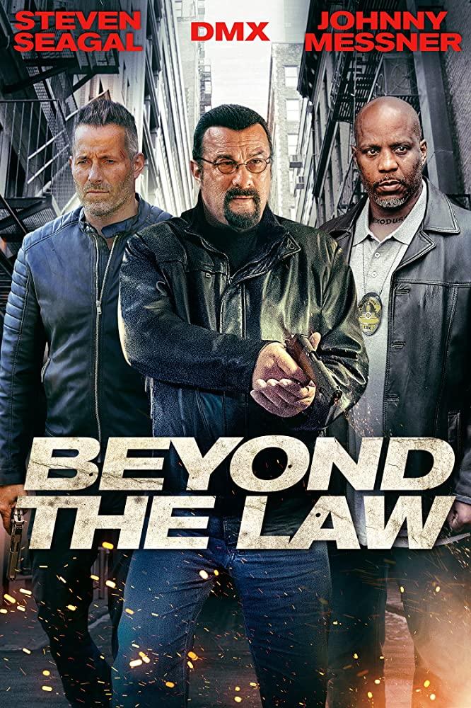 Beyond The Law 2019 BDRip x264-LATENCY[TGx]