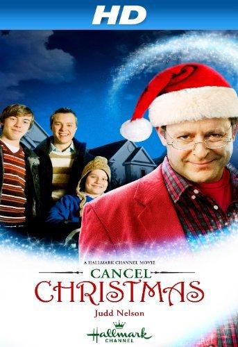 Cancel Christmas 2010 Hallmark 720p HDTV X264 Solar