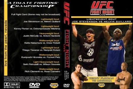UFC Fight Night 2020 Smith vs Teixeira 480p x264-mSD