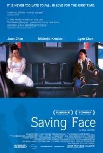 Saving Face (2004) [720p] [WEBRip] [YTS MX]