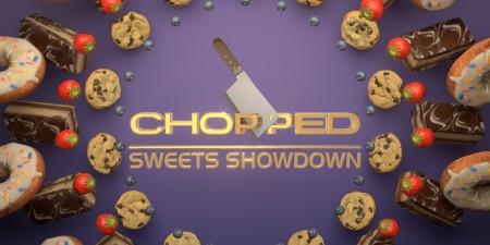 Chopped Sweets S01E09 Desserts on a Dime WEBRip x264-LiGATE