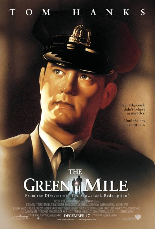 The Green Mile (1999) [720p] [BluRay] [YTS MX]