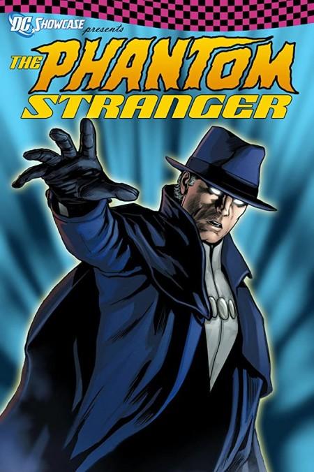 DC Showcase The Phantom Stranger 2020 BDRip x264-WUTANG