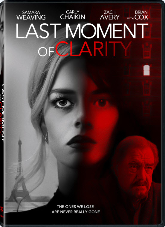 Last Moment Of Clarity 2020 WEB-DL XviD AC3-FGT