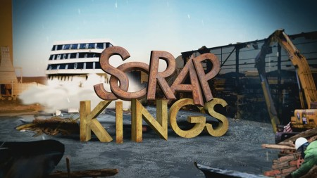 Scrap Kings S03E01 Crown Down 480p x264-mSD