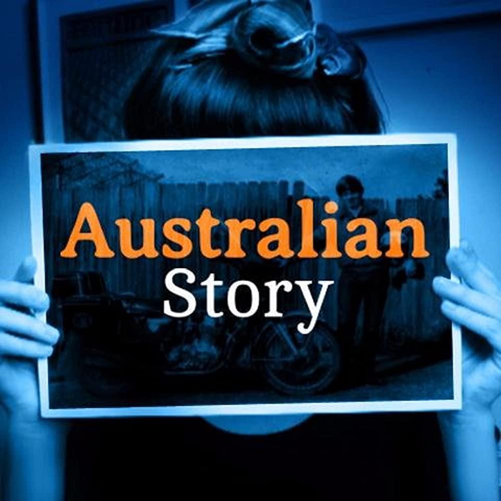 Australian Story S25E13 The Odd Couple 720p HDTV x264-CBFM