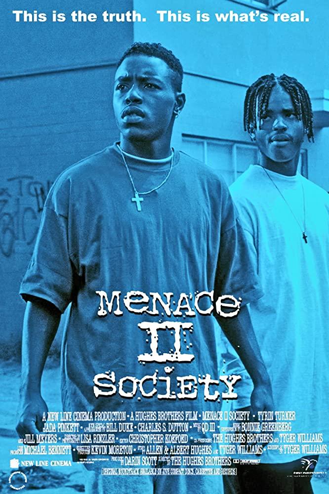 Menace II Society (1993) [1080p] [BluRay] [YTS MX]