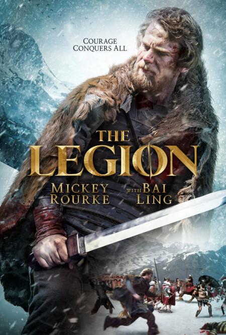 The Legion (2020) HDRip XviD AC3  EVO