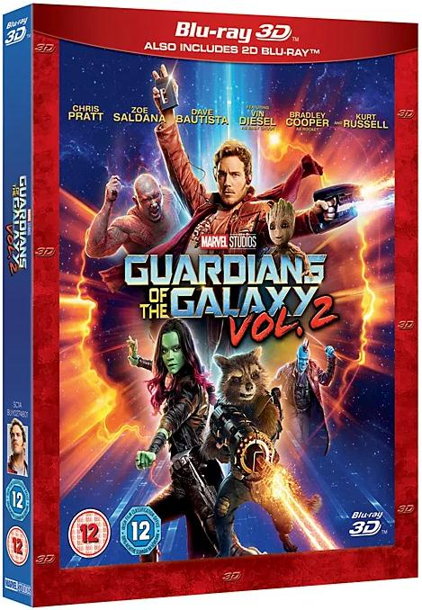 Guardians of the Galaxy Vol 2 (2017) 3D HSBS 1080p BluRay x264-YTS