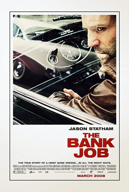 The Bank Job 2008 1080p BluRay Hindi English DD 5 1 ESubs - LOKiHD - Telly
