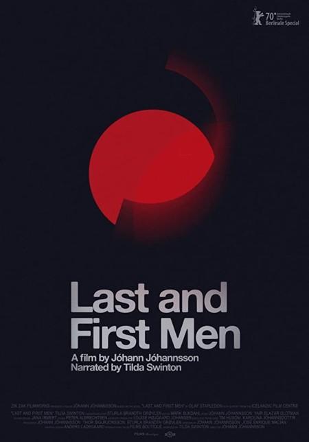 Last and First Men 2020 720p BluRay 800MB x264-GalaxyRG