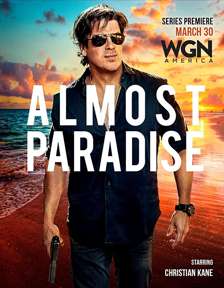 Almost Paradise S01E09 720p HDTV x264-KILLERS