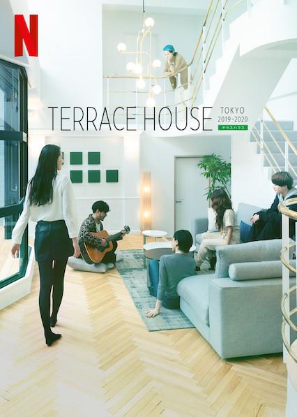 Terrace House Tokyo 2019-2020 S01E29 720p WEB H264-EDHD