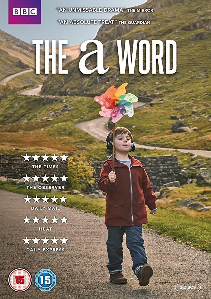 The A Word S03E04 720p HDTV x264-ORGANiC