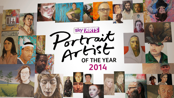 Portrait Artist Of The Year 2020 E08 720p HDTV x264-Cherzo