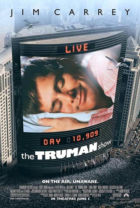 The Truman Show 1998 720p BluRay H264 BONE