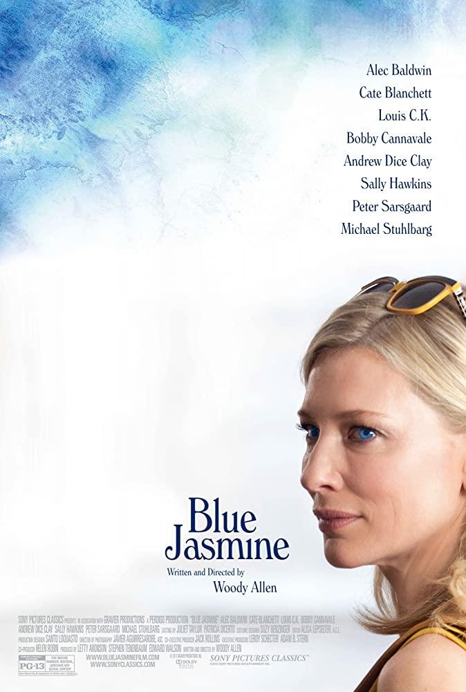Blue Jasmine 2013 1080p BluRay x265-RARBG