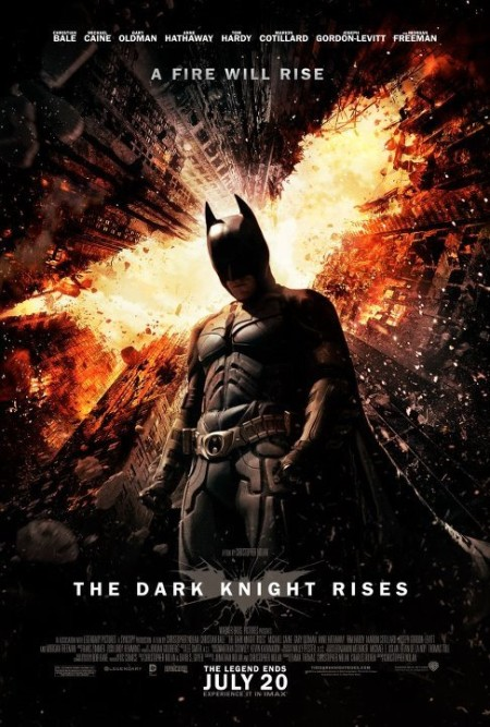 The Dark Knight Rises (2012) BRRip XviD B4ND1T69