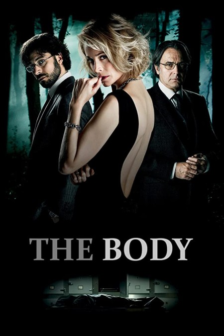 The Body 2012 720p HashMiner
