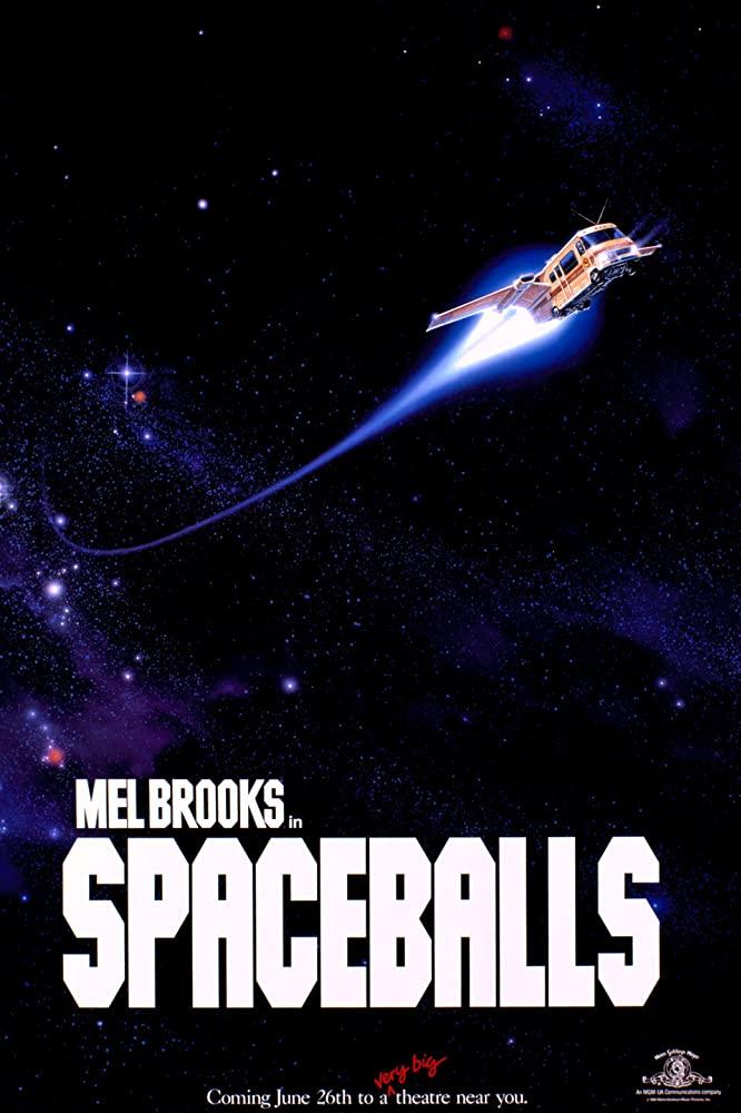 Spaceballs (1987) [720p] [BluRay] [YTS MX]