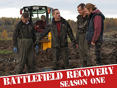 Battlefield Recovery S01 WEBRip x264-ION10