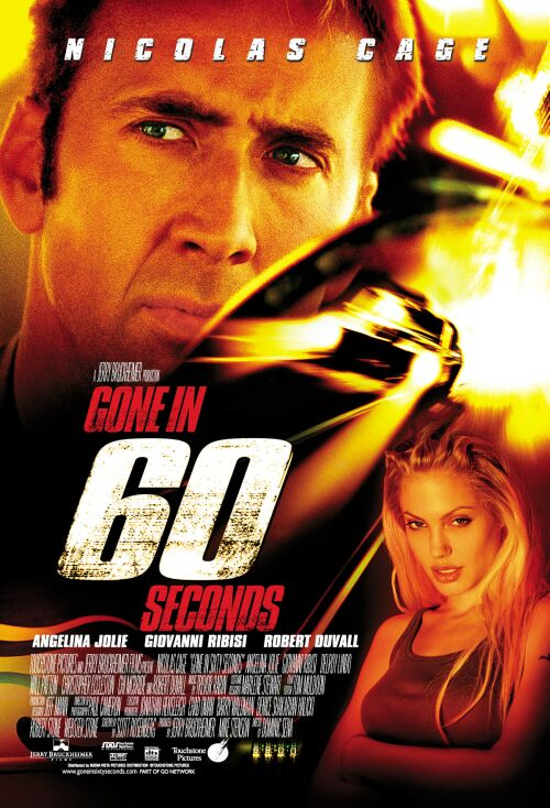 Gone In 60 Seconds 2000 Directors Cut H264 AC3 DD5 1 Will1869