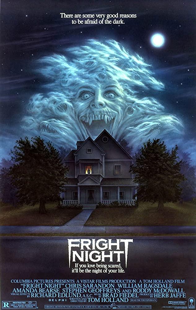 Fright Night 1985 1080p BluRay x265-RARBG